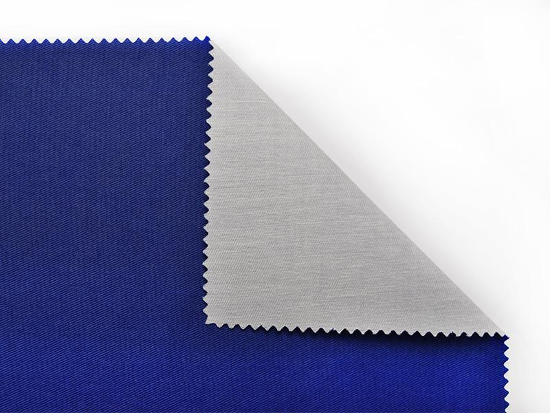 Tessuto per abbigliamento Leather Tech Ortrugo