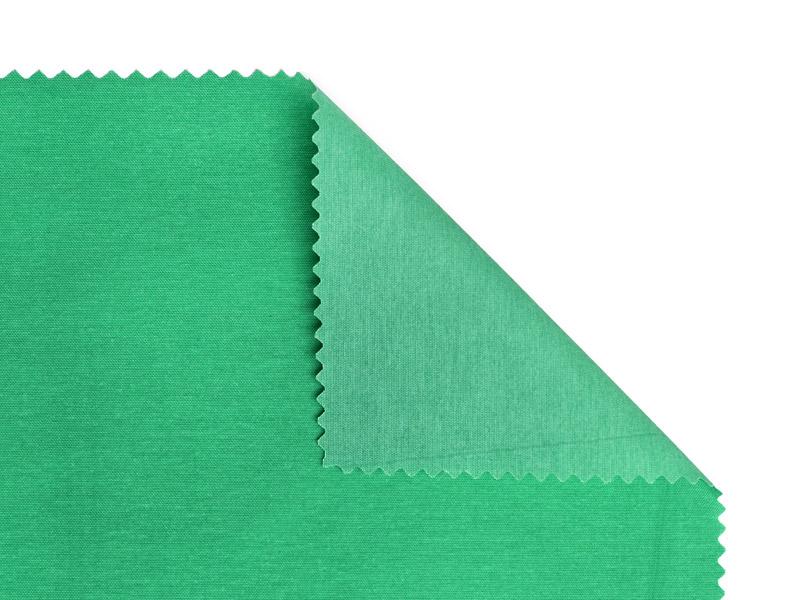 Tessuto effetto paper Zaffiro